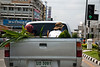 Car in Bangkok taken in October 2008