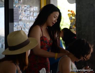 Taichai Island  pt 1 - May 2016