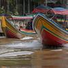 Jetboats in Bangkok