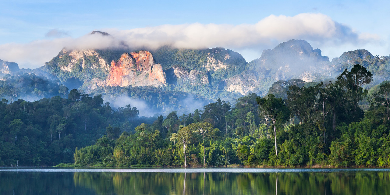 Elephant Hills (Khao Sok National Park)