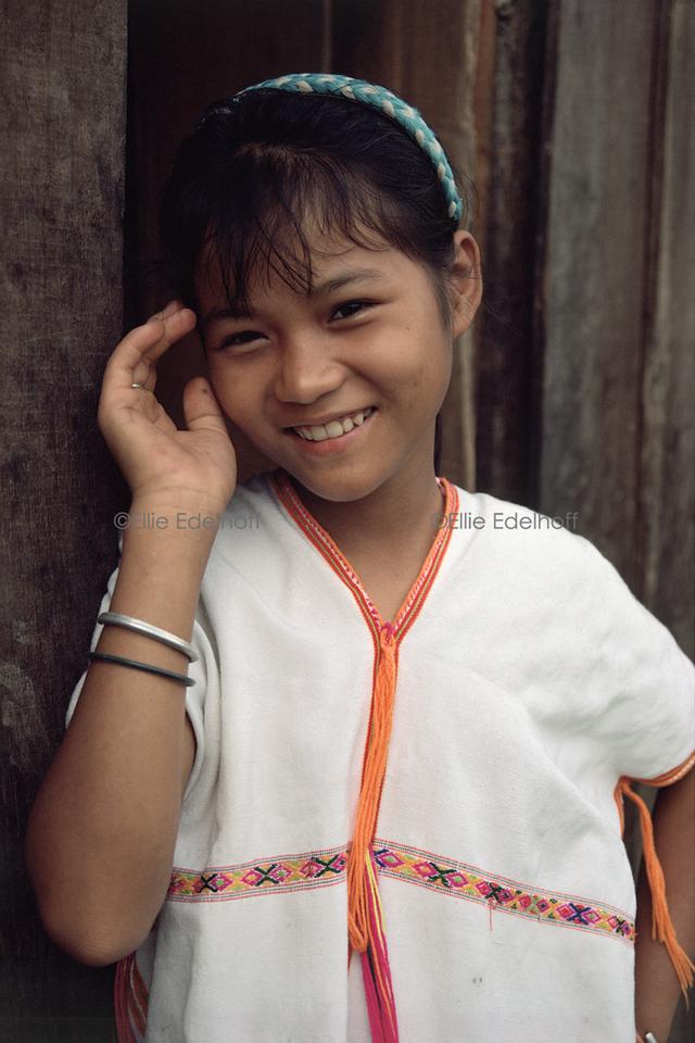 A Karen Moment – Thailand
