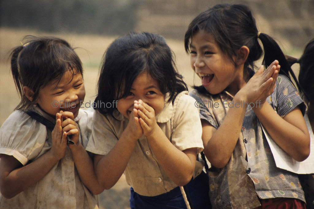 Laughing Lao – Laos