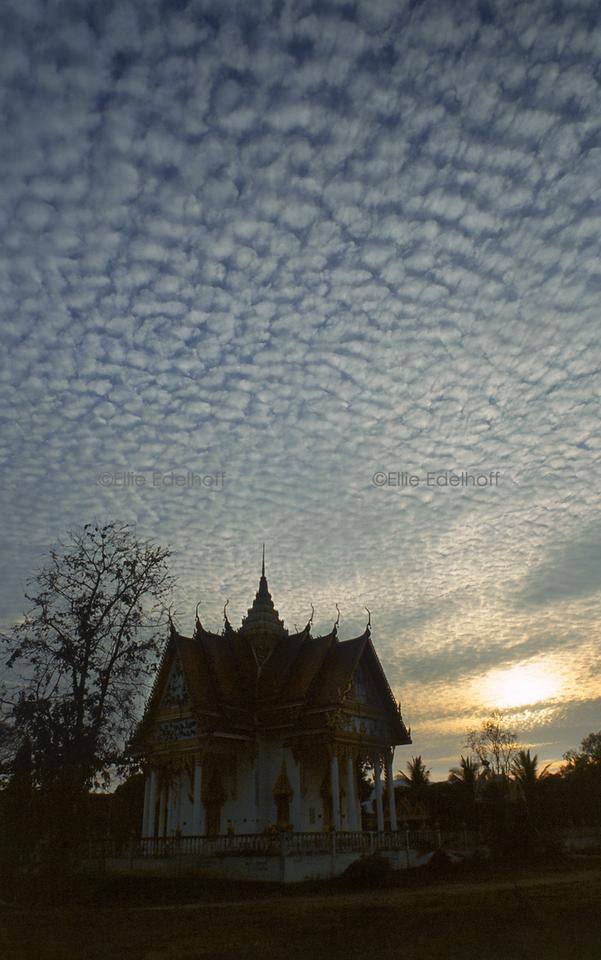 Kanchanaburi Sky - Thailand