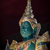 Jade Buddha, Chiang Mai, Thailand