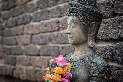 Wat Ched Yot Buddha