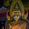 Golden Buddha, Chiang Mai, Thailand