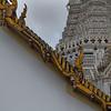 Ornate Rooftops, Bangkok