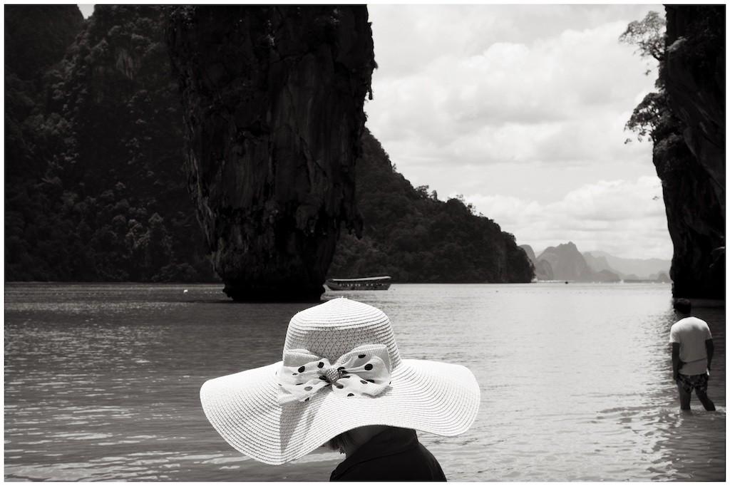 Thailand, 2016
