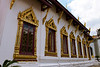 Grand Palace Windows