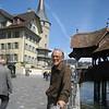 Rathaus em Luzern