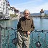 Ponte em Luzern