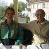 Thales e Miriam no Liguria