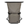 HAMILTON; 14 ROLL TOP LAPTOP BACKPACK Water Resistant; 44-401-KHA