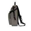 HAMILTON; 14 ROLL TOP LAPTOP BACKPACK Water Resistant  Colour; 44-401-KHA