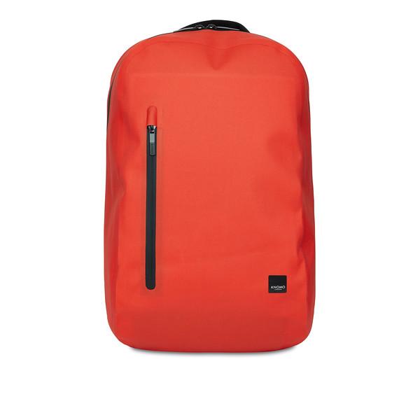 Knomo Thames Harpsden  Backpack 14'' 44-403-ORG Front