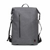 Cromwell Roll Top Backpack 14'', 44-402-GRY