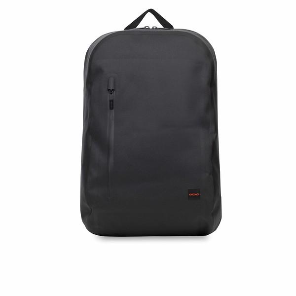 """Harpsden 14"""" Backpack 44-403-BLK"""