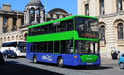 913 - OU08HGN - Oxford (High St)