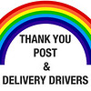 THANK YOU POST
