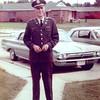 Laster Earl Maddox - Army