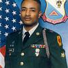 Verdell C. Harris - U.S. Army