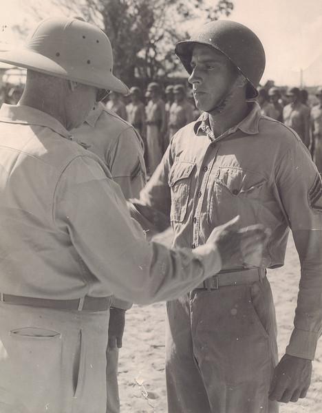 Robert N. Reeves Jr. - U.S. Marines