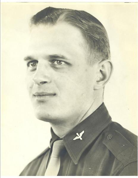Joseph W. Barnidge