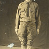 Nick Bourboulas - Army - WWI