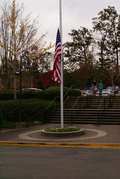 Veterans Week 2009