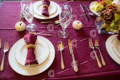 ThanksGiving Table Decoration Ideas by Concha Solutions