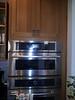 Oven/range/microwave