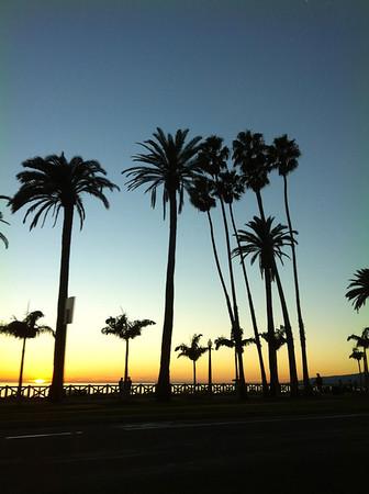 Thanksgiving 2013 - Los Angeles