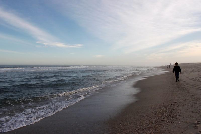 Seaside Park, NJ<br /> 27 November 2015