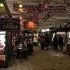 On my way home I stopped in early 1800's London at Christmas time.  Also known as the Great Dickens Christmas Fair in the Cow Palace.