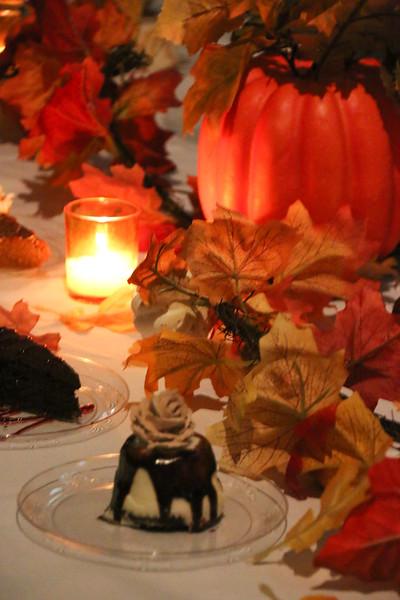 Thanksgiving Dinner 2015
