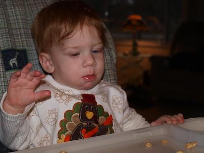 2009-11-30 Thanksgiving 2009