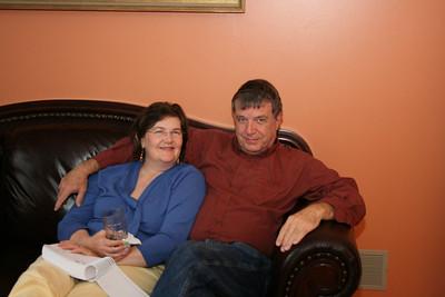 Portia and Gene.