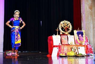 Tharmeega Manimaran's Dance-Arangetram Oct-21-2017 (2)