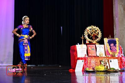 Tharmeega Manimaran's Dance-Arangetram Oct-21-2017 (1)