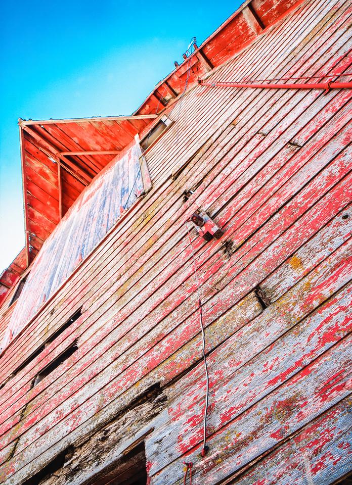 Barn No. 7 No title