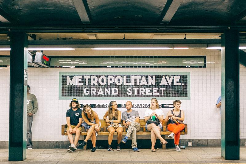 Personal: That Underground Hustle