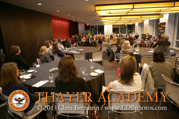 Professional Women's Networking Event 2015