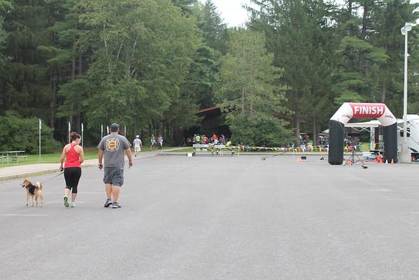 The 10th Annual Trooper Longobardo Memorial Walk/Run