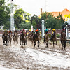 Horses charge down the track at Churchill Downs for the 143rd running of the Kentucky Derby. Photo By Josh Hicks/CNHI/News And Tribune