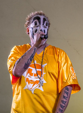 The 18th Annual Gathering Of The Juggalos Day 4