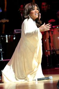 FILE IMAGE-PHILADELPHIA-6-10-2007-R&B, singer, Patti Labelle performed at the Kimmel Center in Philadelphia at the Foundation Gala for the late, Teddy Pendergrass.
