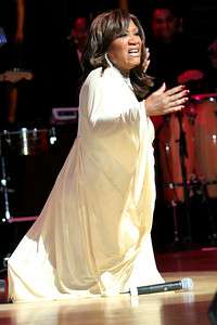 FILE IMAGE-PHILADELPHIA-6-10-2007-R&B, singer, Patti Labelle performed at the Kimmel Center in Philadelphia at the Foundation Gala for the late, Teddy Pendergrass.