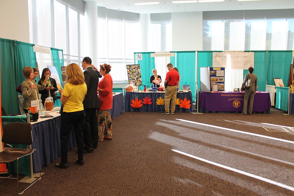 The 2016 Saratoga County Business-to-Business Expo