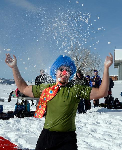 2017 Boulder Polar Plunge