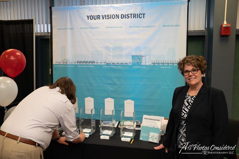 VisionDistrict